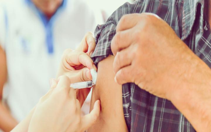 Grip aşısı uygulaması nasıl yapılıyor?